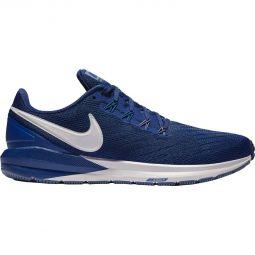 Nike Air Zoom Structure 22 Løpesko Herre
