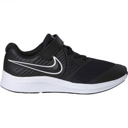 Nike Star Runner 2 Velcro Løpesko Barn