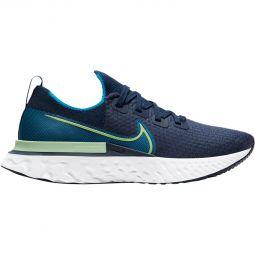Nike React Infinity Run Flyknit Løpesko Herre
