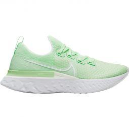 Nike React Infinity Run Flyknit Løpesko Dame