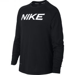 Nike Pro Long Sleeved Training T-shirt Children
