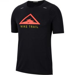 Nike Rise 365 Trail Running T-shirt Men