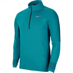 Nike Element 1/2 Zip Løpetrøye Herre