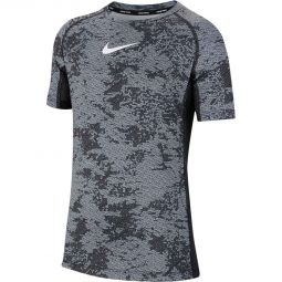Nike Pro Trenings T-skjorte Barn