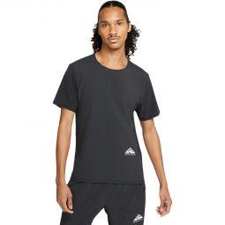 Nike Dri Fit Rise 365 Løpe T-skjorte Herre