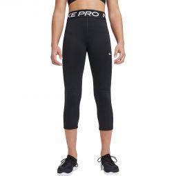 Nike Pro 3/4 Treningstights Barn