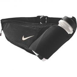 Nike Large Running Fanny Pack W. 650ml Drinking Bottle