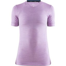 Craft Fuseknit Comfort Running T-shirt Women