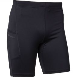 Craft Advanced Essence Short Running Tights Men